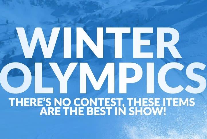TechRabbit Winter Olympics Sale: Up to 93% off