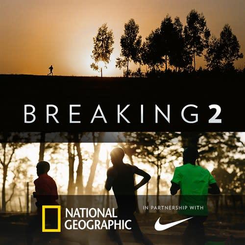 Breaking2 on Digital HD for free