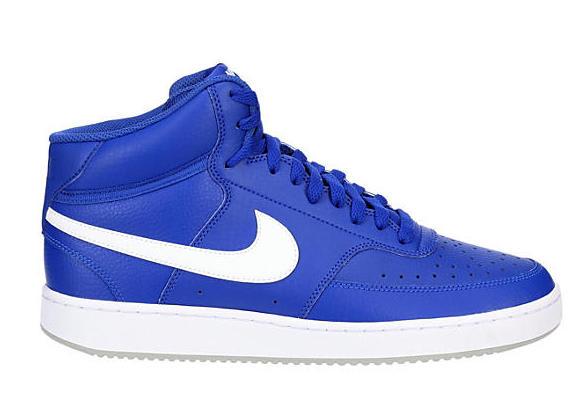 Nike Men's Court Vision Mid Shoes