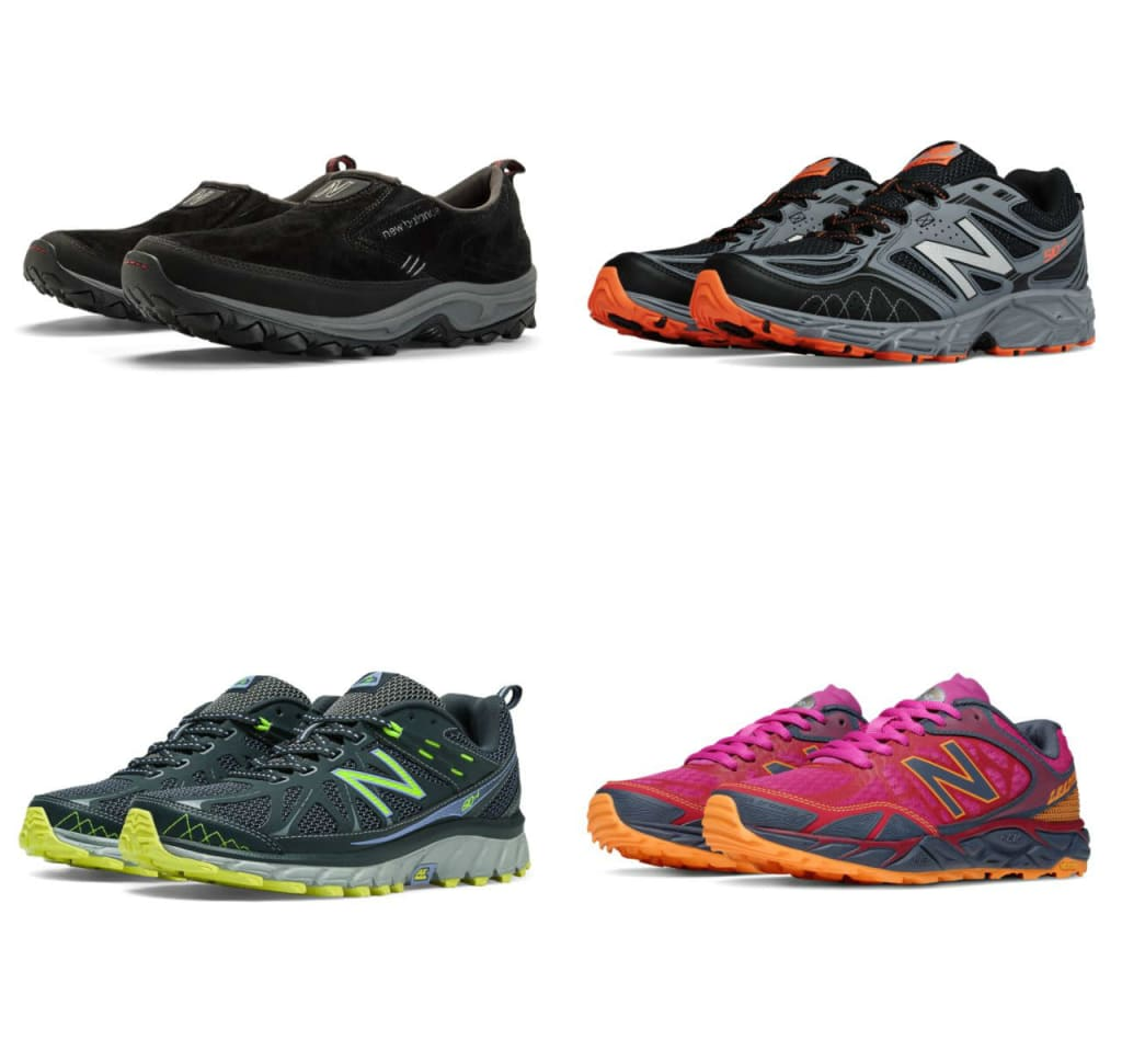 Joe\u0027s New Balance Outlet Deals. New Balance Hiking Shoes at JNBO: 40% off