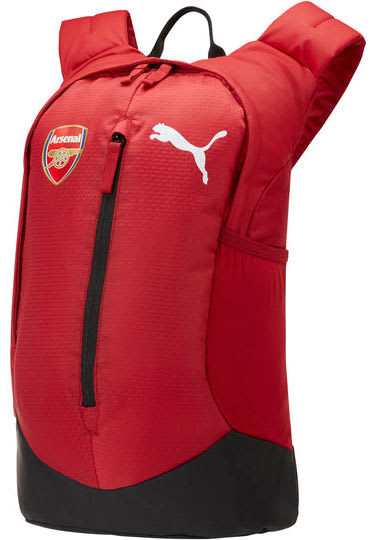 PUMA Arsenal Performance Backpack for $20