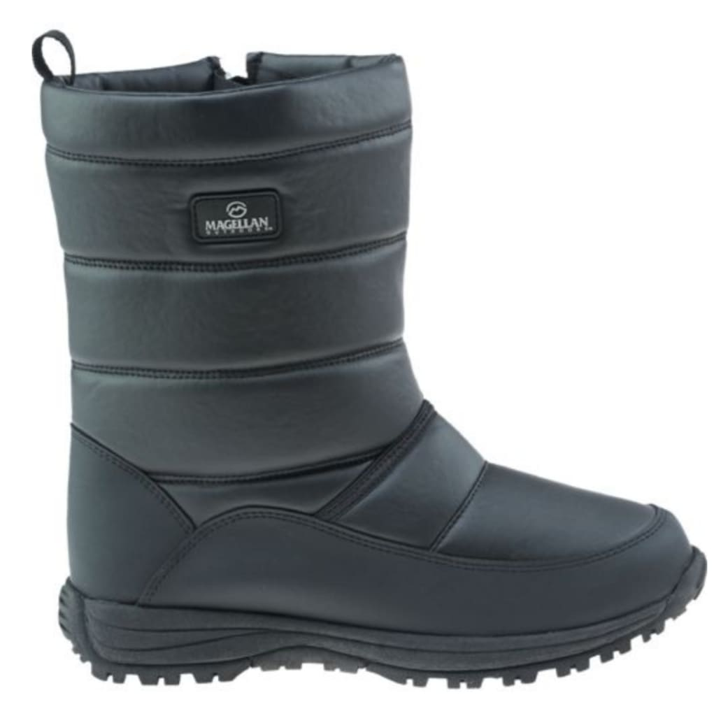 Magellan Outdoors Unisex Winter Snow Boots for $15