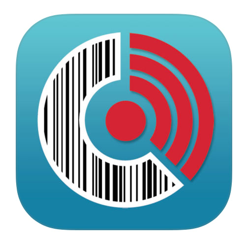 CLZ Barry Barcode Scanner for iOS and Android free