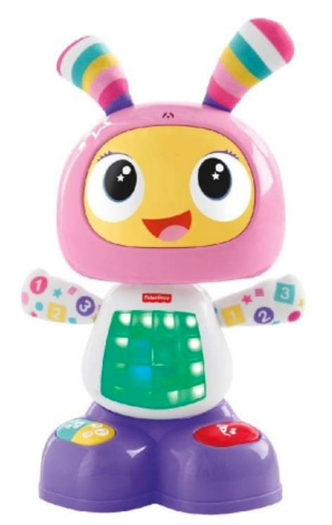 Fisher-Price Dance & Move Beat Belle for $40