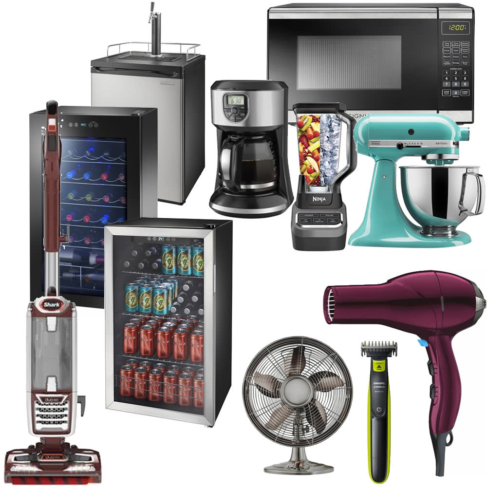 Small Appliances at Best Buy: 20% off 1 item