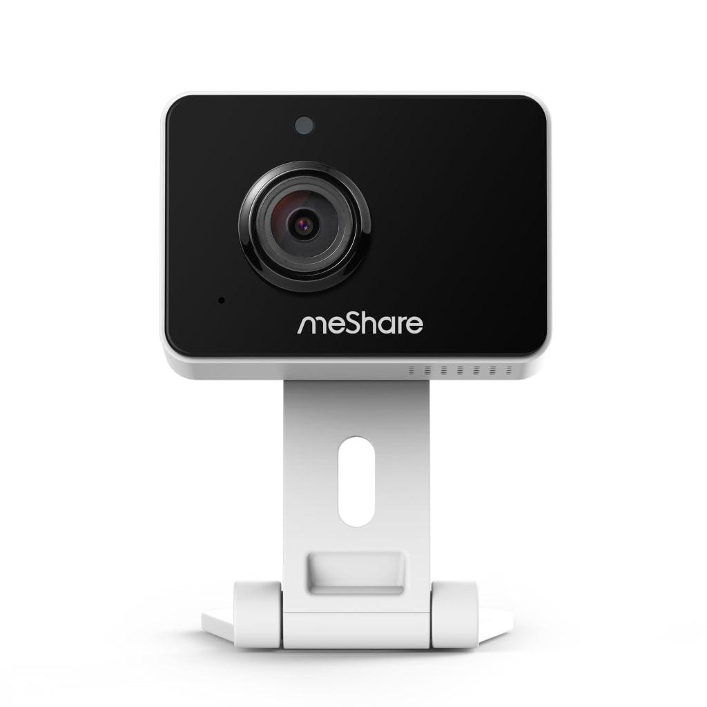 Zmodo meShare 1080p Mini WiFi Camera for $15