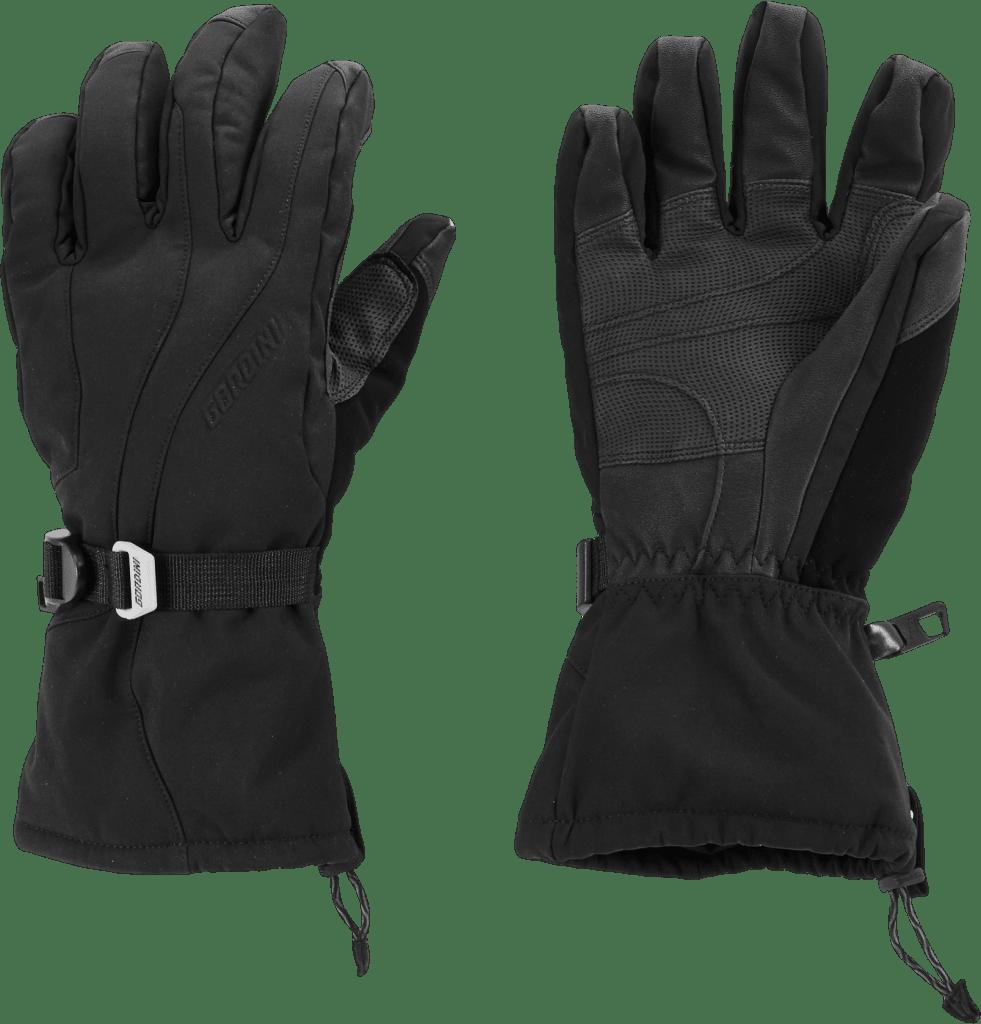 Gordini Men's Fall Line II Soft-Shell Gloves $11