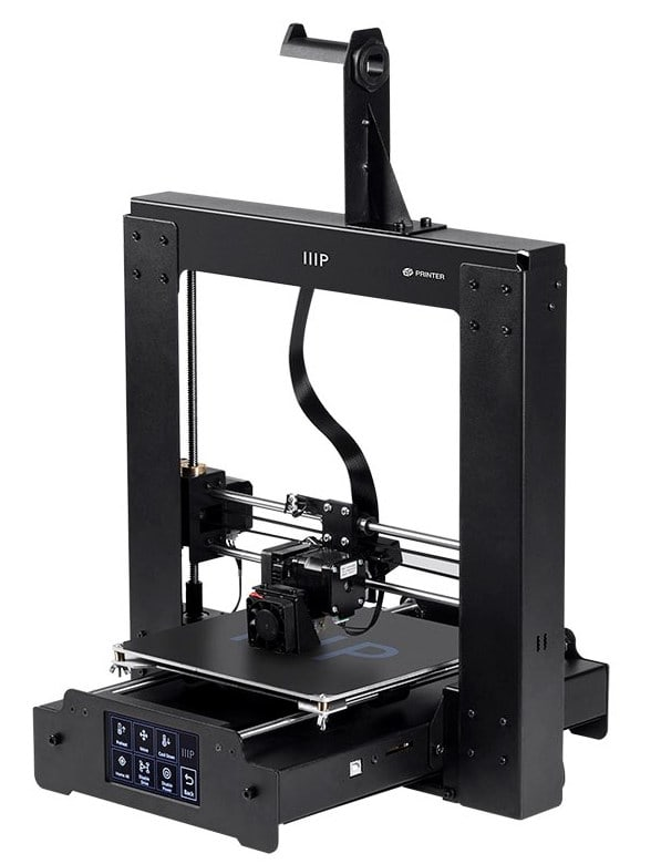 Monoprice 3D Printers from $180