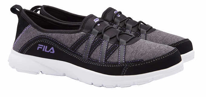 Fila Women's Slip-On Shoes from $16