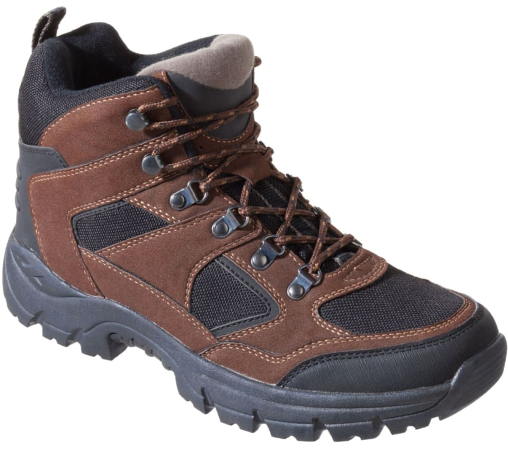 RedHead Men's/Women's Everest Hiking Boots for $20