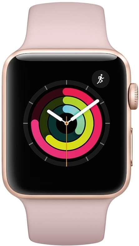 Apple Watch Series 3 Gps 38mm 60 Kohl S Gc 329