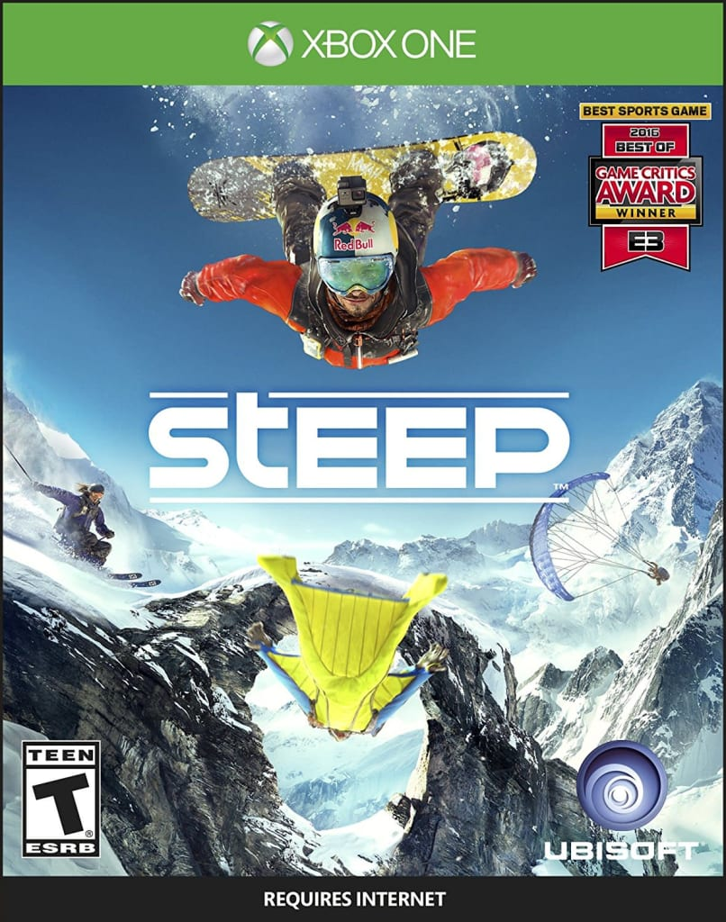 Steep for Xbox One for $10