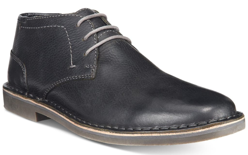 Clearance Shoes at Macy's: Up to 70% off + 30% off