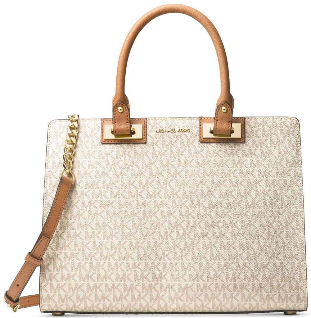 Michael Kors Handbags at Macy's: 60% off