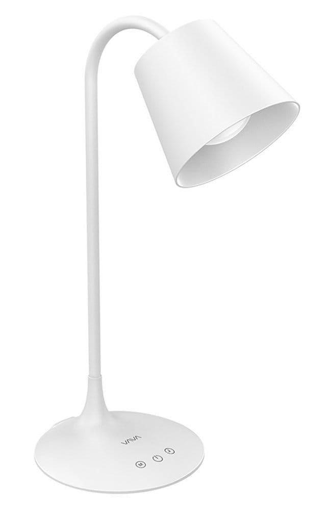Vava 3-Color Gooseneck Desk Lamp for $19