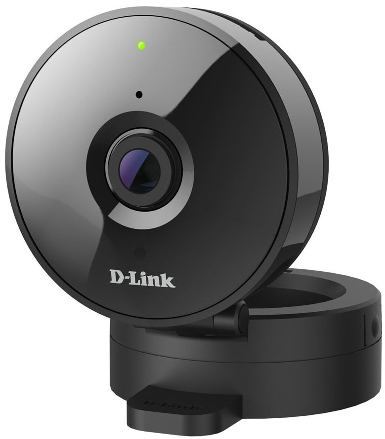 Refurb D-Link WiFi Surveillance Camera(s) from $33