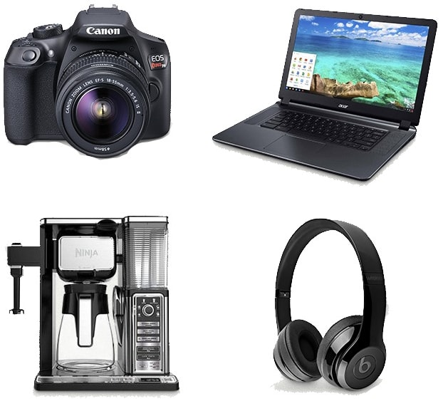 Amazon Off to College Refurb Sale: 1,000s of items discounted