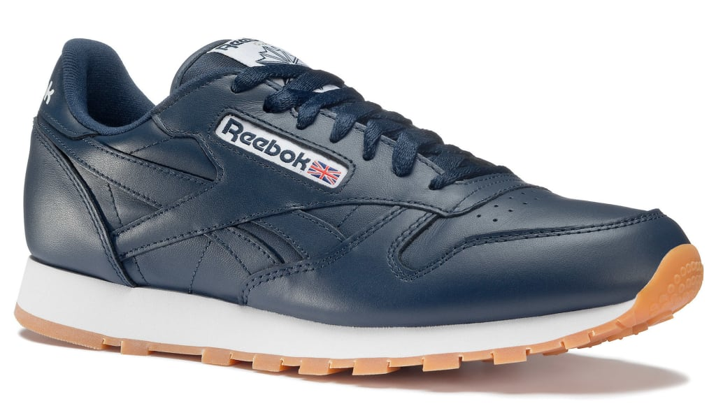 Reebok Sale at eBay: Up to 75% off