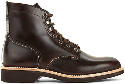 G.H. Bass & Co. Men's Duxbury Plain Toe Boots $70