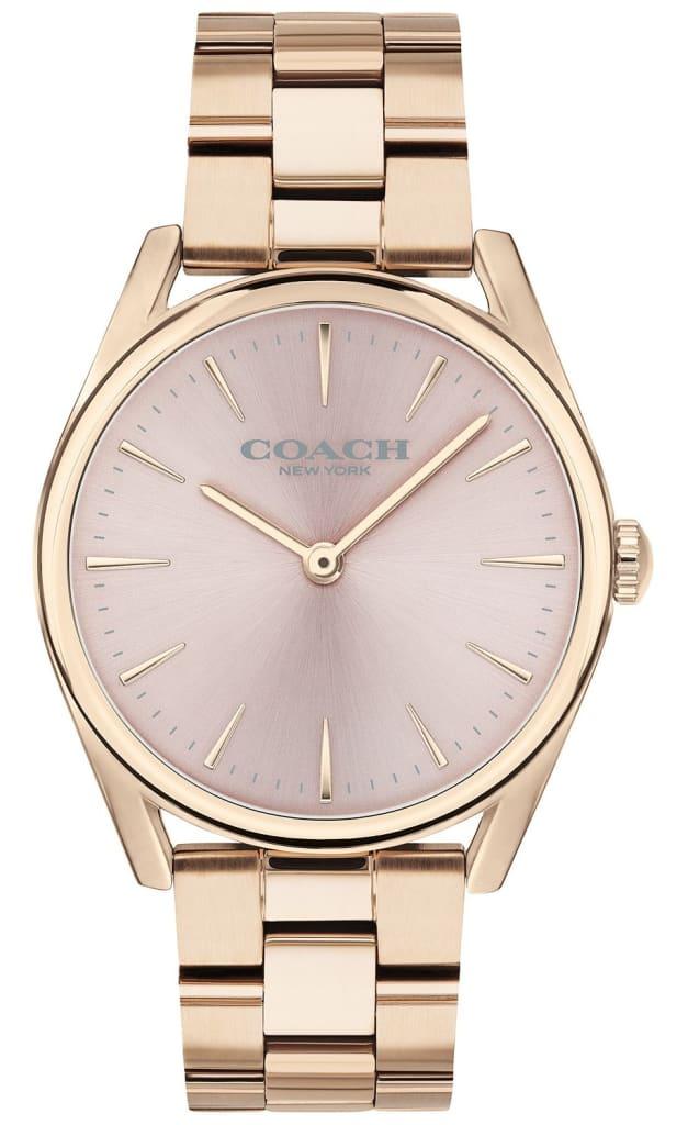 Coach Women S Preston Bracelet Watch For 98 14503111