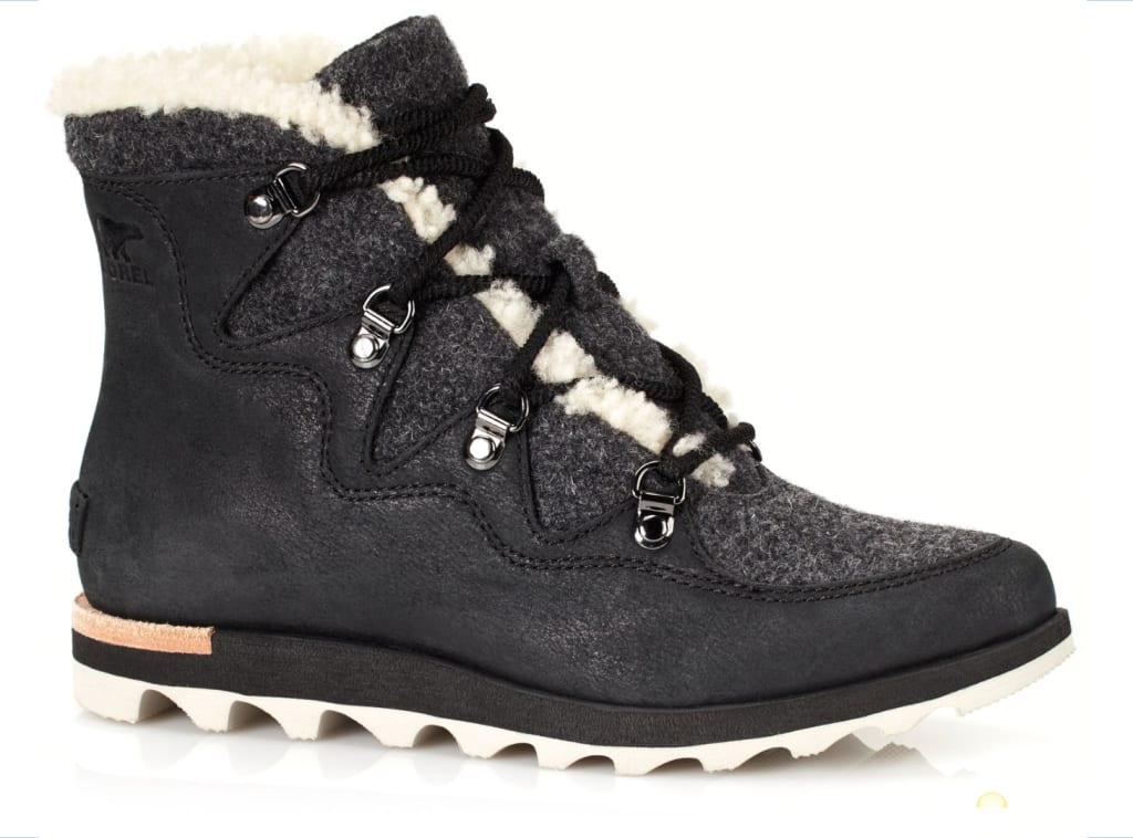Sorel Women's Sneakchic Alpine Boots for $101