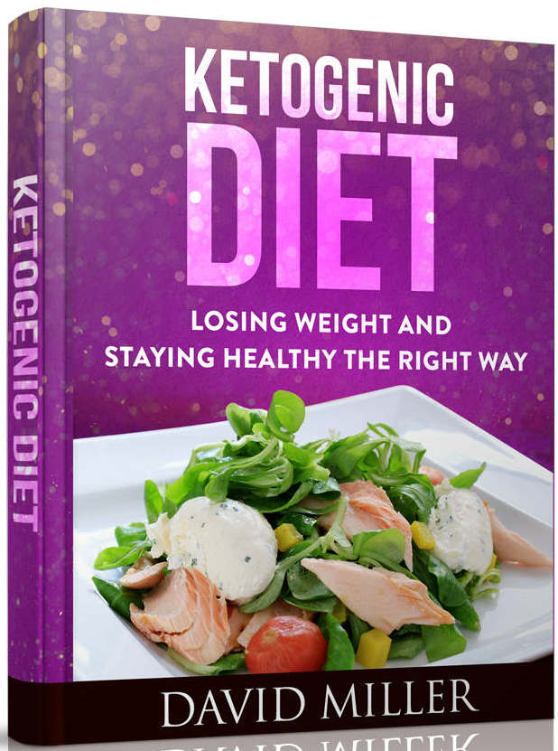 """""""Ketogenic Diet"""" Kindle eBook for free"""