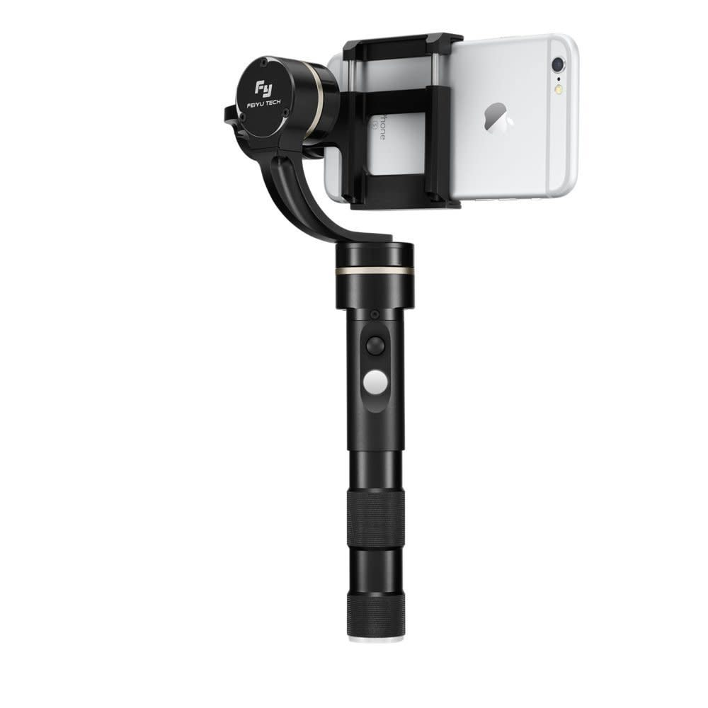 Feiyu 3-Axis Gimbal Stabilizer for Phones for $59