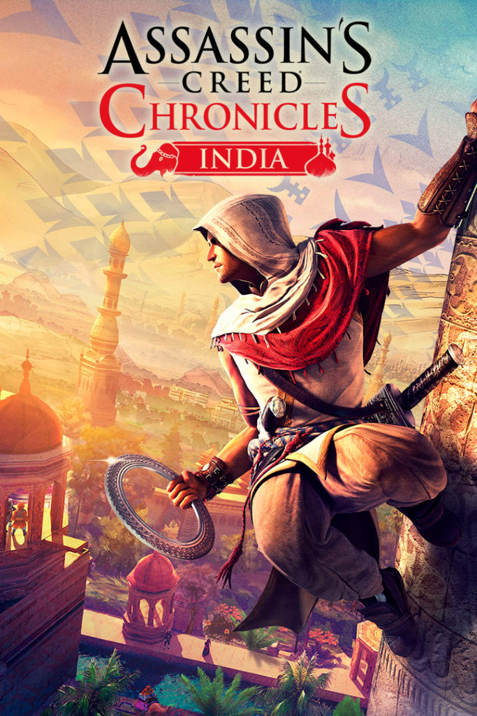 Assassin's Creed Chronicles: India for XB1 free