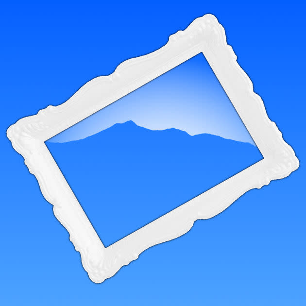 iPano for iPhone and iPad for free
