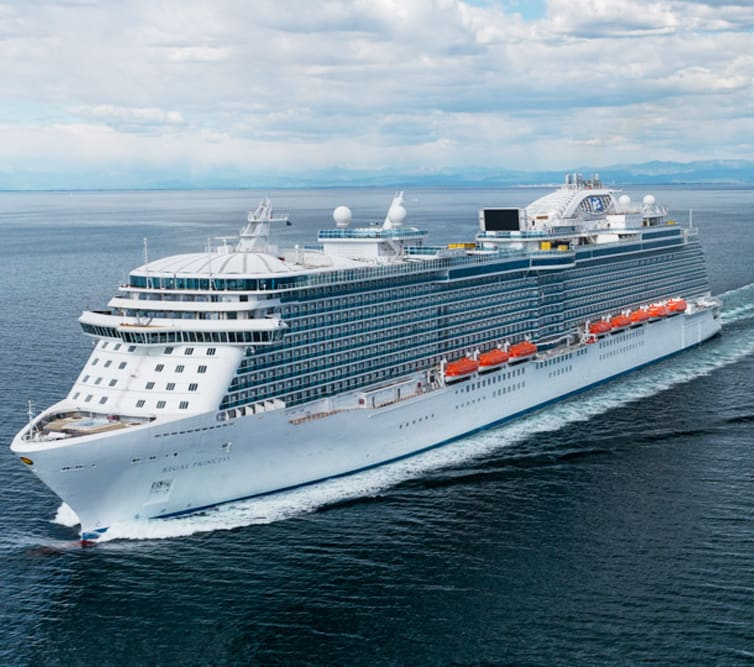 Carnival 7Nt West Caribbean Cruise from $896 for 2