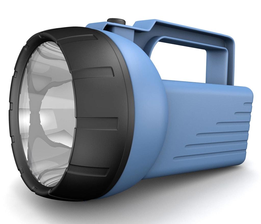 Rayovac 6V Economy Floating Lantern for $4