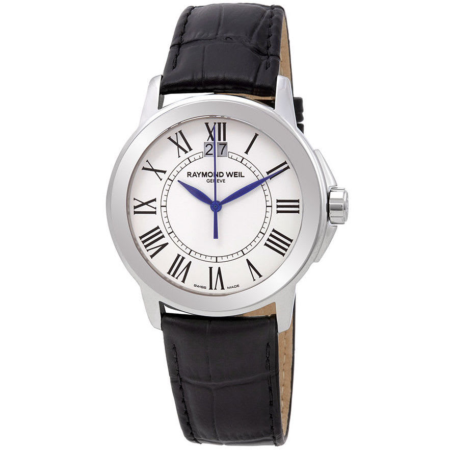 Raymond Weil Men's Tradition Watch for $280