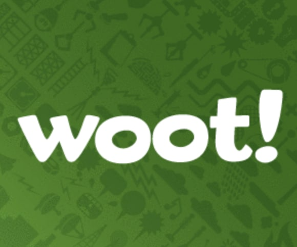 Free Prime Shipping at Woot