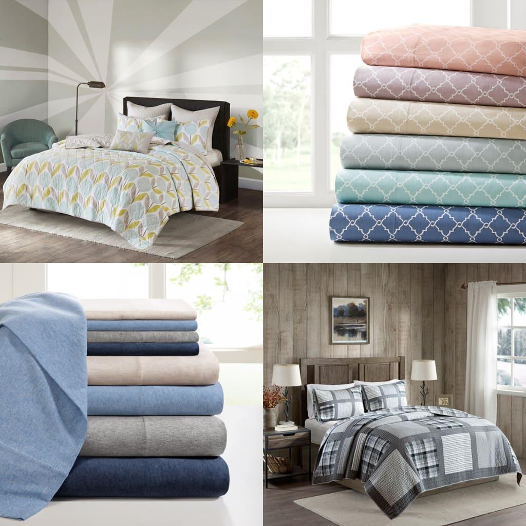 Bedding at Designer Living: Up to 65% off +20% off