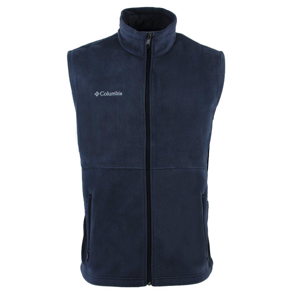 Columbia Men's Cathedral Peak Vest for $20
