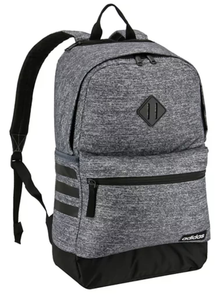 adidas Classic 3S III Backpack for $23