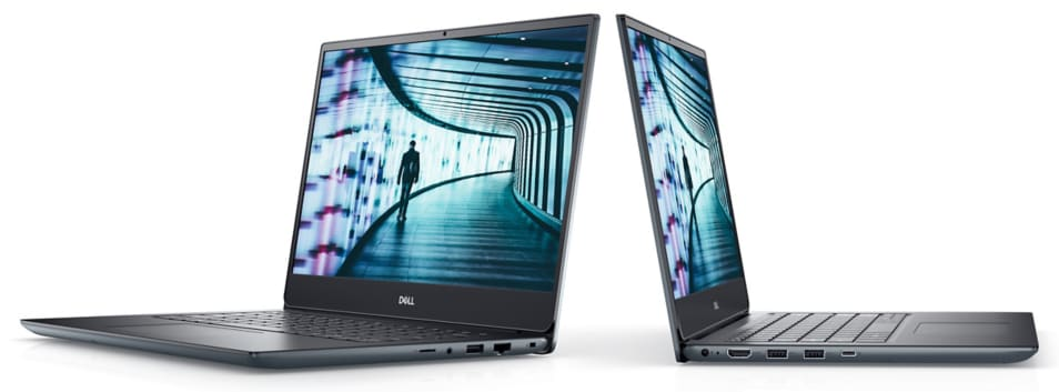 Dell Vostro 14 5490 10th-Gen  Comet Lake i7 Quad 14