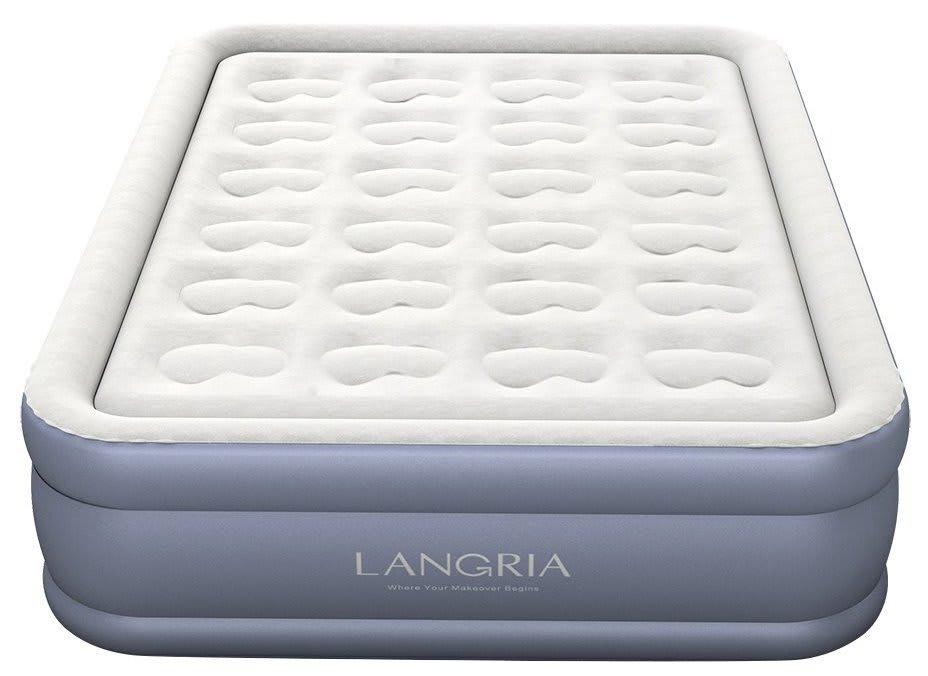 Langria Queen Air Mattress for $39