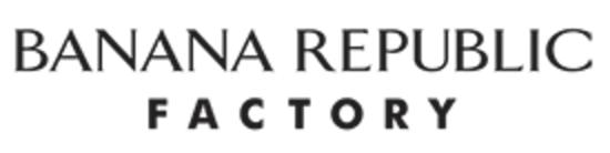 Banana Republic Factory: 50% off + extra 40% off