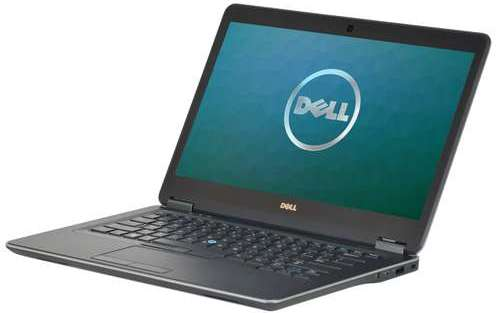"Refurb Dell Latitude Haswell i5 14"" Laptop $360"