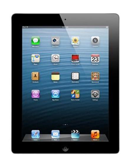 Refurb Apple iPad w/ Retina 16GB Tablet for $100
