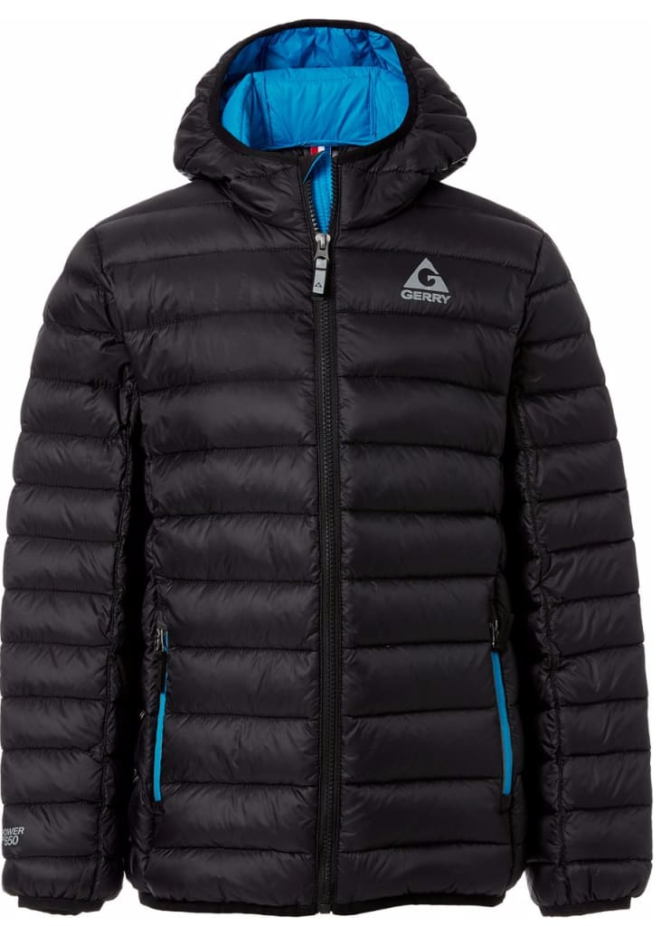 Gerry Boys' Eagle Crest Packable Down Jacket $25