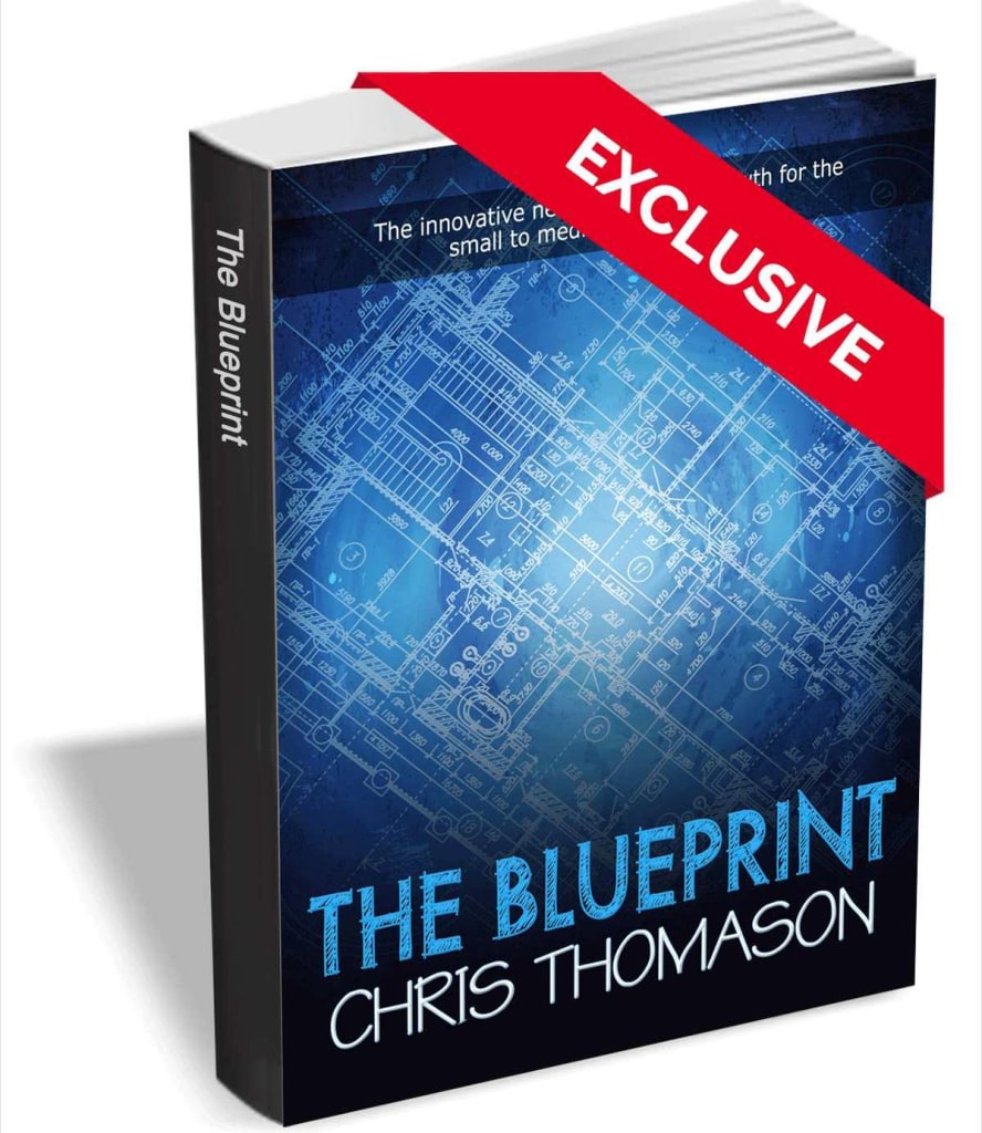 "Chris Thomason ""The Blueprint"" eBook for free"