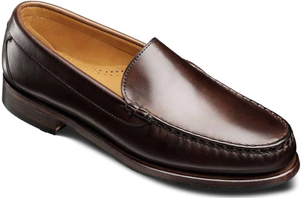 Allen Edmonds Men's Factory 2nd Loafers for $127