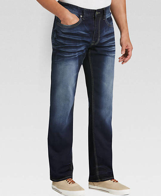 Men's Pants at Men's Wearhouse: Extra 40% off