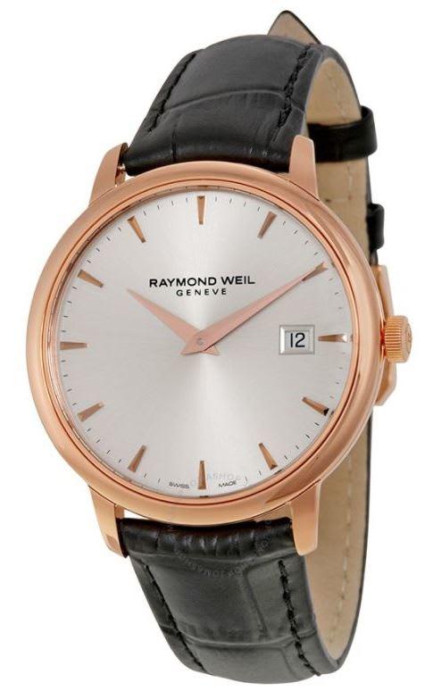 Raymond Weil Men's Toccata Watch for $259