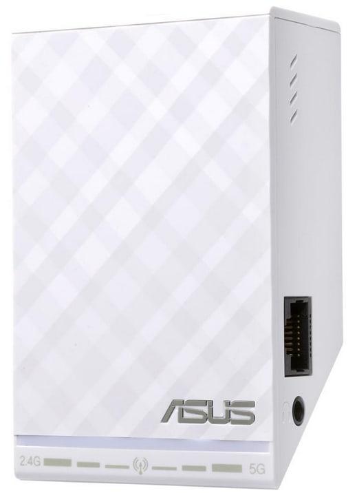 ASUS 802.11n WiFi Dual Band Range Extender for $5