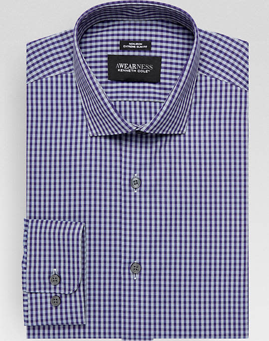 Men's Shirts at Men's Wearhouse: Extra 40% off