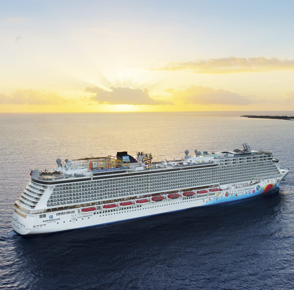 NCL 4Nt Cuba Cruise w/ Open Bar from $798 for 2