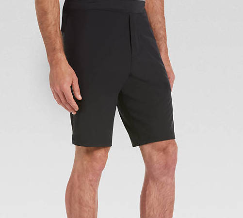 Joseph Abboud Men's Athletic Shorts for $8